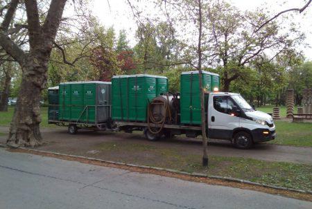 mobil wc bérlés és szállítás